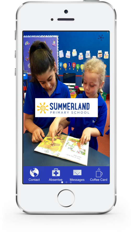 Summerland School