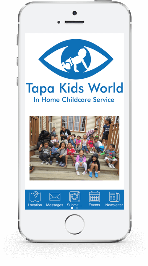 Tapa Kids World